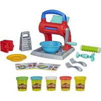 Play-Doh Party Sada s mlýnkem na výrobu těstovin