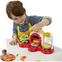 Play-Doh Pec na pizzu 4