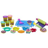 Play-Doh Pečící sada na sušenky 3