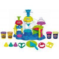 Play-Doh Zábavná pekárna 2