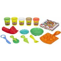 Play-Doh Pizza Party 3