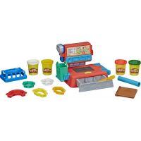 Play-Doh Pokladna s příslušenstvím a zvuky