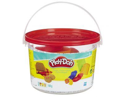 Play-Doh Praktický kyblík - Jídlo 23412