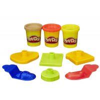 Play-Doh Praktický kyblík - Jídlo 23412 2