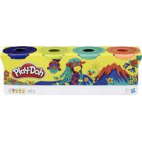 Play-Doh Sada 4 kelímků 5