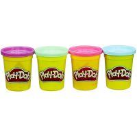 Play-Doh Sada 4 kelímků