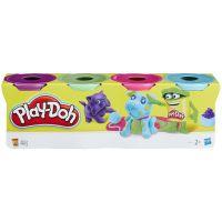 Play-Doh Sada 4 kelímků 2