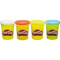 Play-Doh Sada 4 kelímků 3