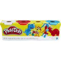 Play-Doh Sada 4 kelímků 4