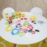 Play-Doh Sada Baby Shark - Poškodený obal 2