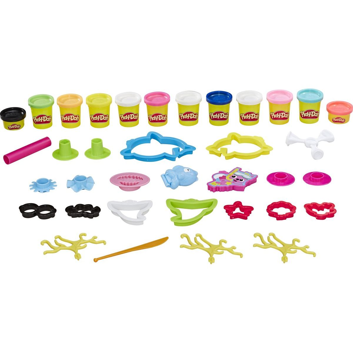 Play-Doh Sada Baby Shark