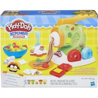 Play-Doh Sada s mlýnkem na výrobu těstovin