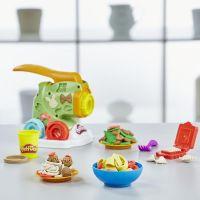 Play-Doh Sada s mlýnkem na výrobu těstovin 3