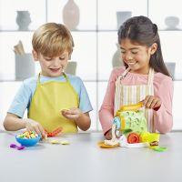 Play-Doh Sada s mlýnkem na výrobu těstovin 5