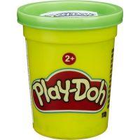 Play-Doh Samostatná tuba 112 g Zelená