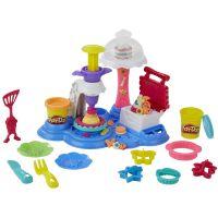 Play-Doh Set párty dort - Poškozený obal 3