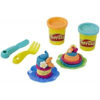 Play-Doh Set párty dort - Poškozený obal 4