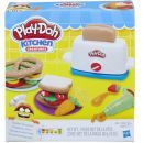 Play-Doh Toaster Creation 5