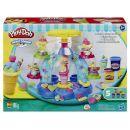 Play-Doh Továrna na zmrzlinu 4