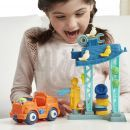 Play-Doh Town 3-in-1 Town Center 4