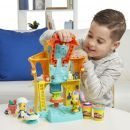 Play-Doh Town 3-in-1 Town Center 5