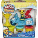 Play-Doh Town vozidla - Policejní vozidlo 4
