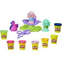 Play-Doh Trollové Vlasový salon