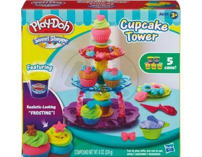 Play-Doh věž na dortíky (A5144)