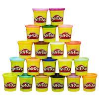 Play-Doh Velké balení 20 ks 2
