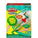 Play-Doh výroba cukrovinek - Výroba lízátek 2