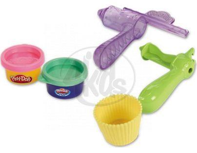 Play-Doh výroba cukrovinek - Zdobící strojek A1118
