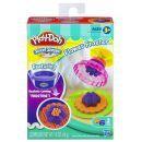 Play-Doh výroba cukrovinek - Zdobení kytičkami A1119 2