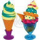 Play-Doh Výroba zmrzlinek 2