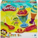 Play-Doh Výroba zmrzlinek 3