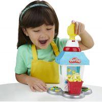 Play-Doh Výroba popcornu 6