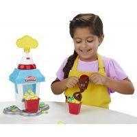 Play-Doh Výroba popcornu 5