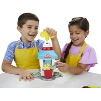 Play-Doh Výroba popcornu 3