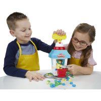 Play-Doh Výroba popcornu 4