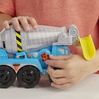 Play-Doh Wheels Betonová míchačka 2