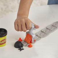 Play-Doh Wheels Betonová míchačka 4