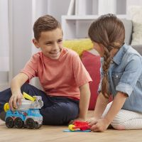 Play-Doh Wheels Betonová míchačka 6