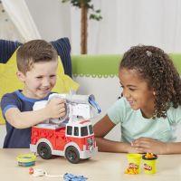 Play-Doh wheels Hasičský vůz 4