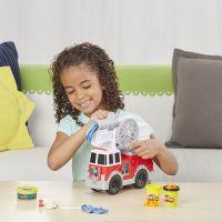 Play-Doh wheels Hasičský vůz 5