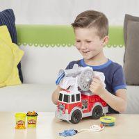 Play-Doh wheels Hasičský vůz 6
