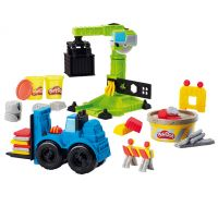 Play-Doh Wheels Stavba - Poškodený obal