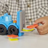 Play-Doh Wheels Stavba 6