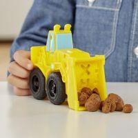 Play-Doh Wheels Těžba 2