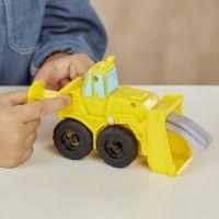 Play-Doh Wheels Těžba 3