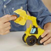 Play-Doh Wheels Těžba 4