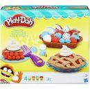 Play-Doh Zábavný koláč 4